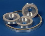 Vitrified Wheels
