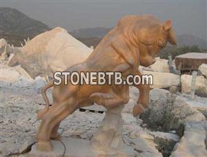 stone carving / sculpture