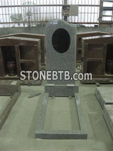 G603 Monuments