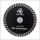 Turbo Wave Diamond Cutting Blade