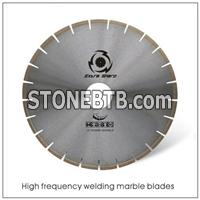 Diamond Cutting Blade for Marble
