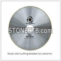Diamond Saw Blades for Ceramic Tile