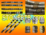 Brazed Diamond wire saw