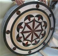 Mable Mosaic Medallion