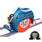 Blue Ripper Stone Rail Saw