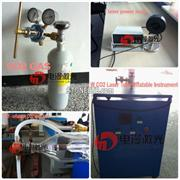 can be always repeated use of 100W ~150W CO2 Laser Tube/ CO2 laser tube inflatable instruments sourcing agents