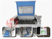 CO2 LASER ENGRAVING CUTTING MACHINE: DM-9060