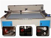 CO2 LASER ENGRAVING CUTTING MACHINE: DM-1080