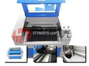 CO2 LASER ENGRAVING CUTTING MACHINE: DM-1290