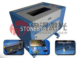 CO2 LASER ENGRAVING CUTTING MACHINE: DM-3050