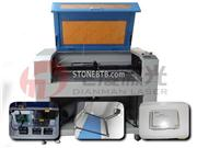 CO2 LASER ENGRAVING CUTTING MACHINE: DM-5070