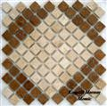 Travertine Mosaic K37