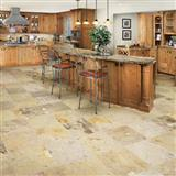 Giallo Antico Polished Marble Flooring