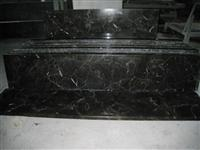 Chinese Brown Marble Tiles