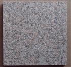 G696 Granite, Flamed Pink Granite Tiles