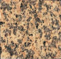 Granite tiles Tiger Skin Yellow