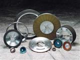 Diamond and CBN Resin bonded wheel