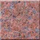 Azalea Red granite