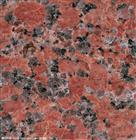Granite tiles Maple Red