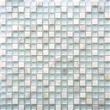 Crystal Glass Mix Stone Mosaic