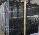 excellent Chinese NERO MARQUINA marble