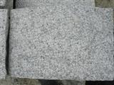 Crystal White Granite Kerbstone