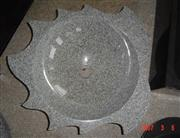 Irregular Granite Stone Sink