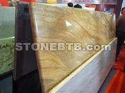 Imperial Gold Countertop