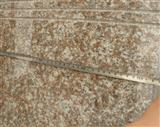 chinese cheapest granite G687 peach red granite