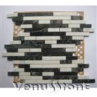 Mosaic Interlocking -Venus SIT10-Polished