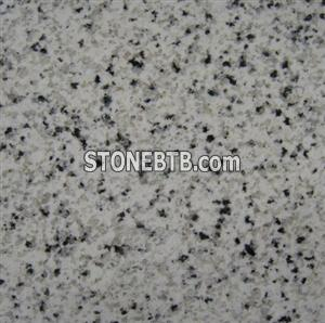 Amazon White Granite