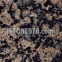 Baltic-Brown Granites