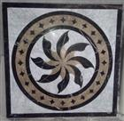 Waterjet Medallion