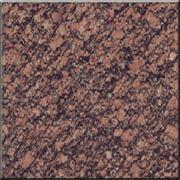 Red Nefertary Granite