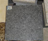 G684 black Granite polished slab