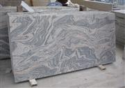Multicolour Grain Granite Slab