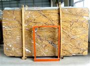Rain Forest Brown Marble Slab
