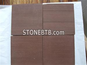 China Red Sandstone