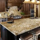 Granite Kitchen Island Countertop