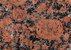 carmen red granite tiles