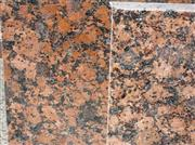 import carmen red granite