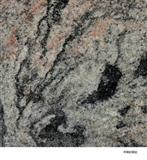 Chinese Granite China Multicolor Red