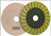 Hybrid-Resin Polishing Pad