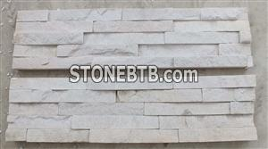 Pink Quartzite Cultured Stone
