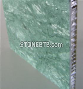 Aluminium Honeycombed Stone Composite Panel