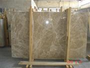 Light Emperador Marble Slab 1cm Thickness