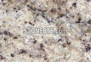 Giallo Ornamenta granite tiles