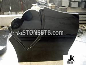 shanxi black tombstone