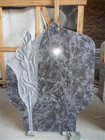 Carving Headstone, Granite Headstone