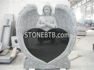Angel Headstone/Angel Gravestone